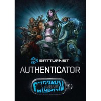Battle.net Authenticator