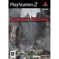 Space Invaders: Invasion Day - PS2