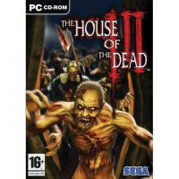 The House of the Dead 3 - PC