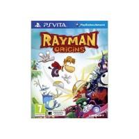 Rayman Origins - PS Vita játékprogram