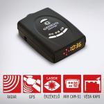 GENEVO One GPS Detektor radar- és lézerérzékeléssel