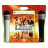 Lips + mikrofonok - XBOX 360