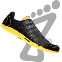 inov-8 Bare XF 210 Crossfit futócipő (szürke-sárga) 96fe46e432
