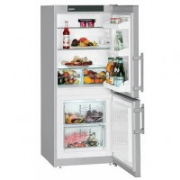 Liebherr CUPsl  2221 alulfagyasztós hűtőszekrény