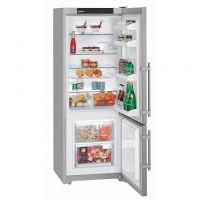 Liebherr CUPsl  2901 alulfagyasztós hűtőszekrény
