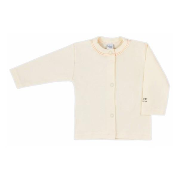 1a2b595ccd BOBAS FASHION | Bobas Fashion Mini Baby | Baba kabátka Bobas Fashion Mini  Baby krémszínű | Bézs-tejfehér | 74 (6-9 h)
