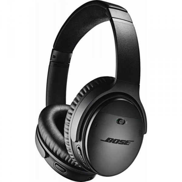 Bose QC 35 QuietComfort II Aktív Zajszűrős Vezeték Nélküli Fejhallgató 6d56186737