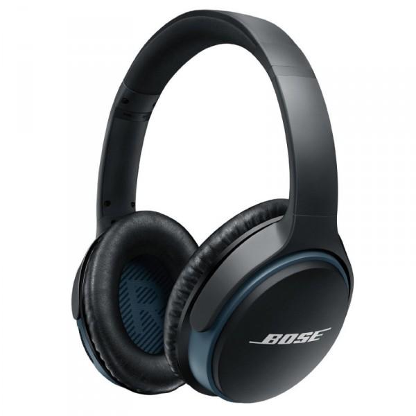 Bose Soundlink AE II vezeték nélküli fejhallgató - Fekete 1d220ae59d