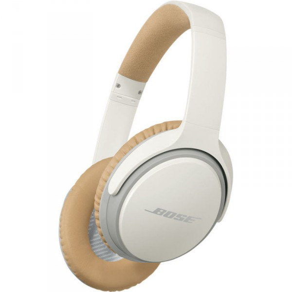 Bose Soundlink AE II vezeték nélküli fejhallgató - Fehér 64b0495e81