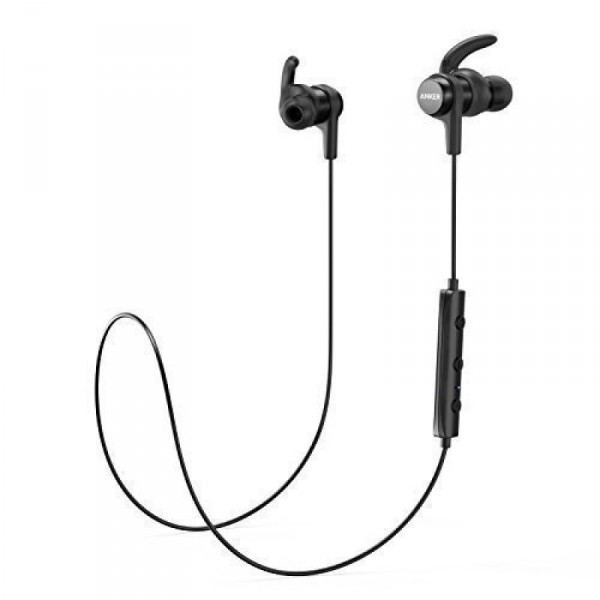 Anker SoundBuds Flow Bluetooth fülhallgató 99c1aab3a8