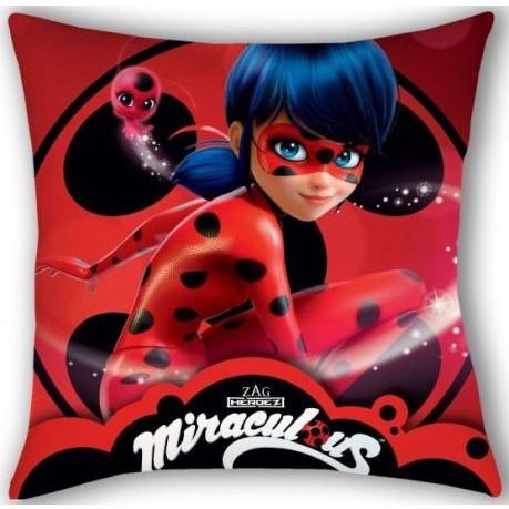 Miraculos Ladybug kispárna huzat 14b9d2ed6e
