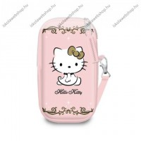 Hello Kitty mobiltartó keskeny telefonokhoz - Ars Una