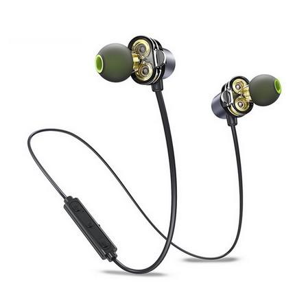 Awei X650BL Dual driver Bluetooth fülhallgató és headset fb4d265e29