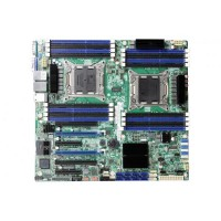 Intel S2600CP2 alaplap