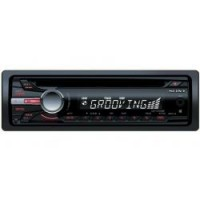 Sony CDX-GT260MP autórádió