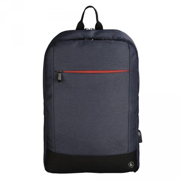 Hama Manchester notebook hátizsák 15.6