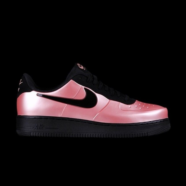 fd0323f5be6 Nike Air Force 1 Low Foamposite Pro Cup Coral Stardust · »