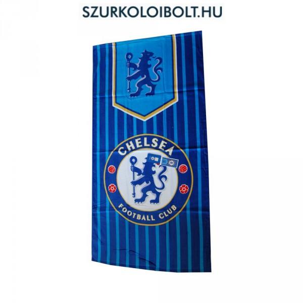 Chelsea FC szurkolói törölköző - eredeti Chelsea FC klubtermék! 8ce2ded85b