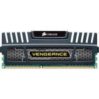 Corsair Vengeance LP 4GB 1600MHz DDR3 CL9 memória (CML4GX3M1A1600C9)