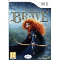 Brave - Wii