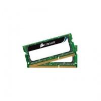 Corsair 16GB (2x8GB) 1333MHz DDR3 notebook memória (CMSO16GX3M2A1333C9)