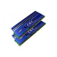 CSX 8GB (2x4GB) 1600Mhz DDR3 Overclocking memória
