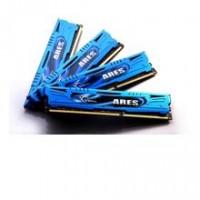 G.Skill Ares 16GB (4x4GB) 1600Mhz DDR3 memória (F3-1600C8Q-16GAB)