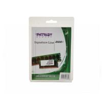 Patriot Signature 8GB (2x4GB) 1600Mhz DDR3 memória (PSD38G1600K)