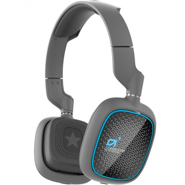 Astro Gaming A38 Bluetooth Headset - szürke  EAH38-HBW9W-100  d0f0788952