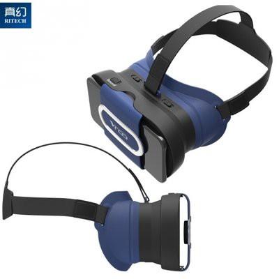 Ritech RITECH videoszemüveg (3D virtuális valóság szemüveg 5c78442d1d