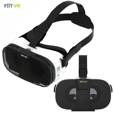 Fiitvr FIIT VR videoszemüveg (3D virtuális valóság szemüveg 43d99d5d0f