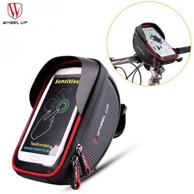 WHEEL UP telefon tartó kerékpár (napellenző 0b9f75d1bf
