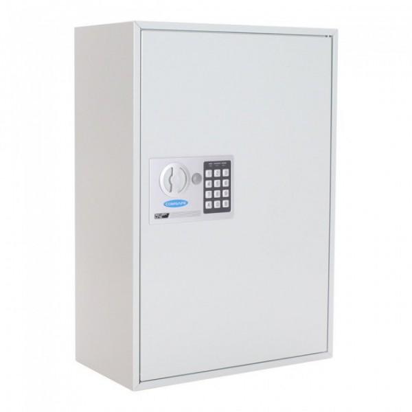 41c493979a0a S 300 EL kulcsszekrény elektrónikus zárral. Az S300 EL minőségi elektronikus  számzárral ...