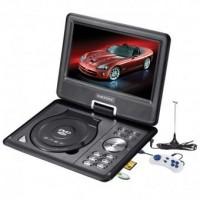 Orion OPDTV-750D hordozható DVD lejátszó