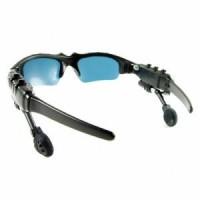 MP3 napszemüveg 4Gb mp3 lejátszó
