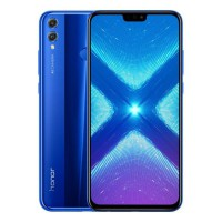 Honor 8X 4/64 vagy 4/128GB GB Dual SIM