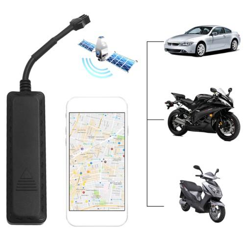 Mini GPS nyomkövető IP65 autóhoz és motorhoz GSM GPRS 8f0fb9efe8