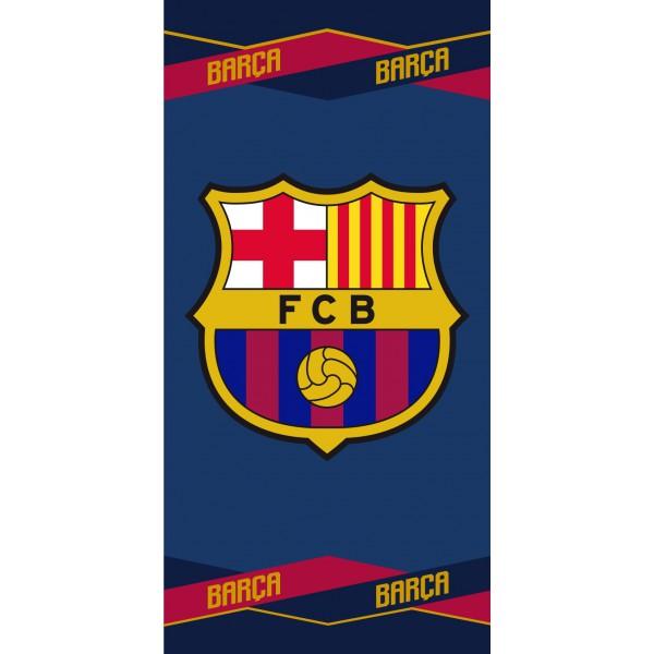 FC Barcelona pamut törölköző 70x140 cm · » 8b174169a0