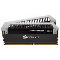 Corsair DOMINATOR® PLATINUM 8GB (2x4GB) DDR4 DRAM 3866MHz C18 Memory Kit (CMD8GX4M2B3866C18) RAM