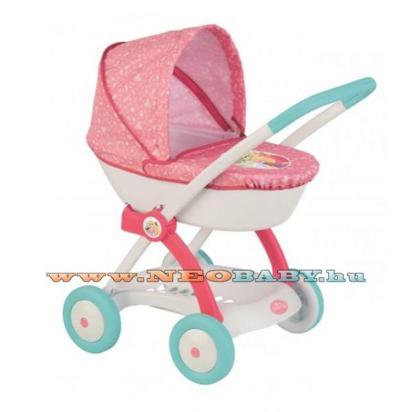 Smoby Princess chuli pop car babakocsi 7600254102 0f6e899d8e