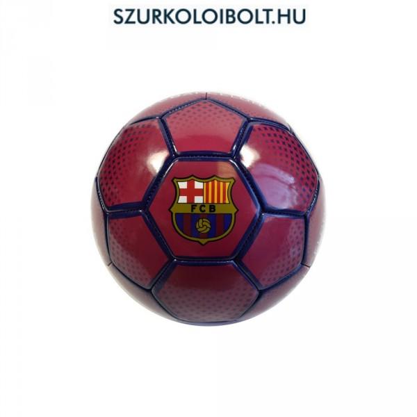 FC Barcelona labda - (5-ös méretű) FC Barcelona címeres szurkolói focilabda 910cefdf10
