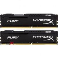 Kingston HyperX Fury HX432C18FB2K2/16 16GB (8GB x2) DDR4 3200MHz Non ECC Memory RAM DIMM