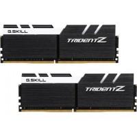 G.Skill Trident Z 32GB (2x16GB) DDR4 3200MHz CL15 F4-3200C15D-32GTZKW