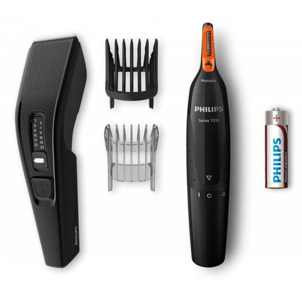 Philips HC3510 85 hajvágó és orrszőrnyíró szett 5bfd818a41