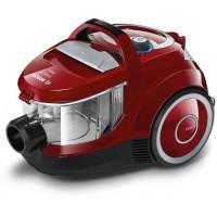 Bosch Easyyy BGC2U230, vörösáfonya Porzsák nélküli porszívó
