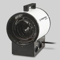 Trotec TDS 30 R Elektromos hősugárzó, hőlégfúvó 5 KW, 400V