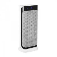 Klarstein CHAVAL hősugárzó, 2000 W, termosztát, időzítő, távirányító