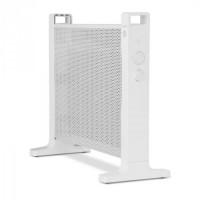 Klarstein HeatPal Mica 20, elektromos hősugárzó, 1500W, 2 teljesítményfokozat