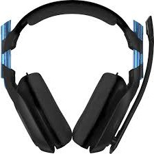 Astro Gaming A50 Wireless Dolby 7.1 Headset (PC PS4) - fekete-kék  (3AS52-AGW9N-510) 1a7f0a794b