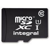 Integral Ultima Pro 32GB micro SDHC INMSDH32G10 Memóriakártya